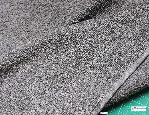 Truly Sumptuous Tela de algodón gruesa y pesada, 100% algodón ...