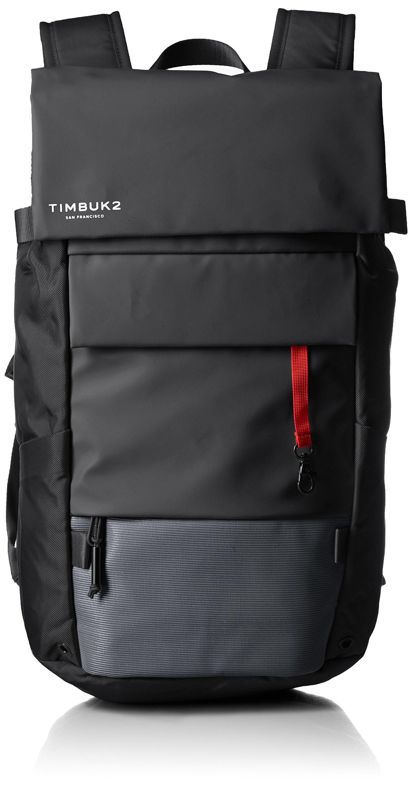 Timbuk2 Robin Pack, Jet Black, One Size by Timbuk2