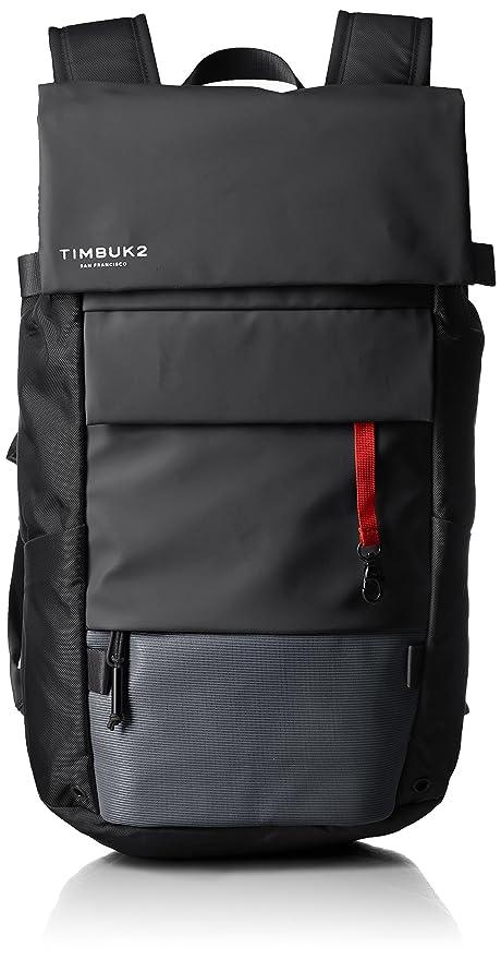 df8658db7 Timbuk2 Robin Pack, Jet Black, One Size: Amazon.ca: Sports & Outdoors