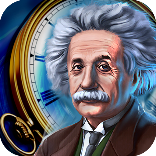 (Time Gap: Hidden Object Mystery)