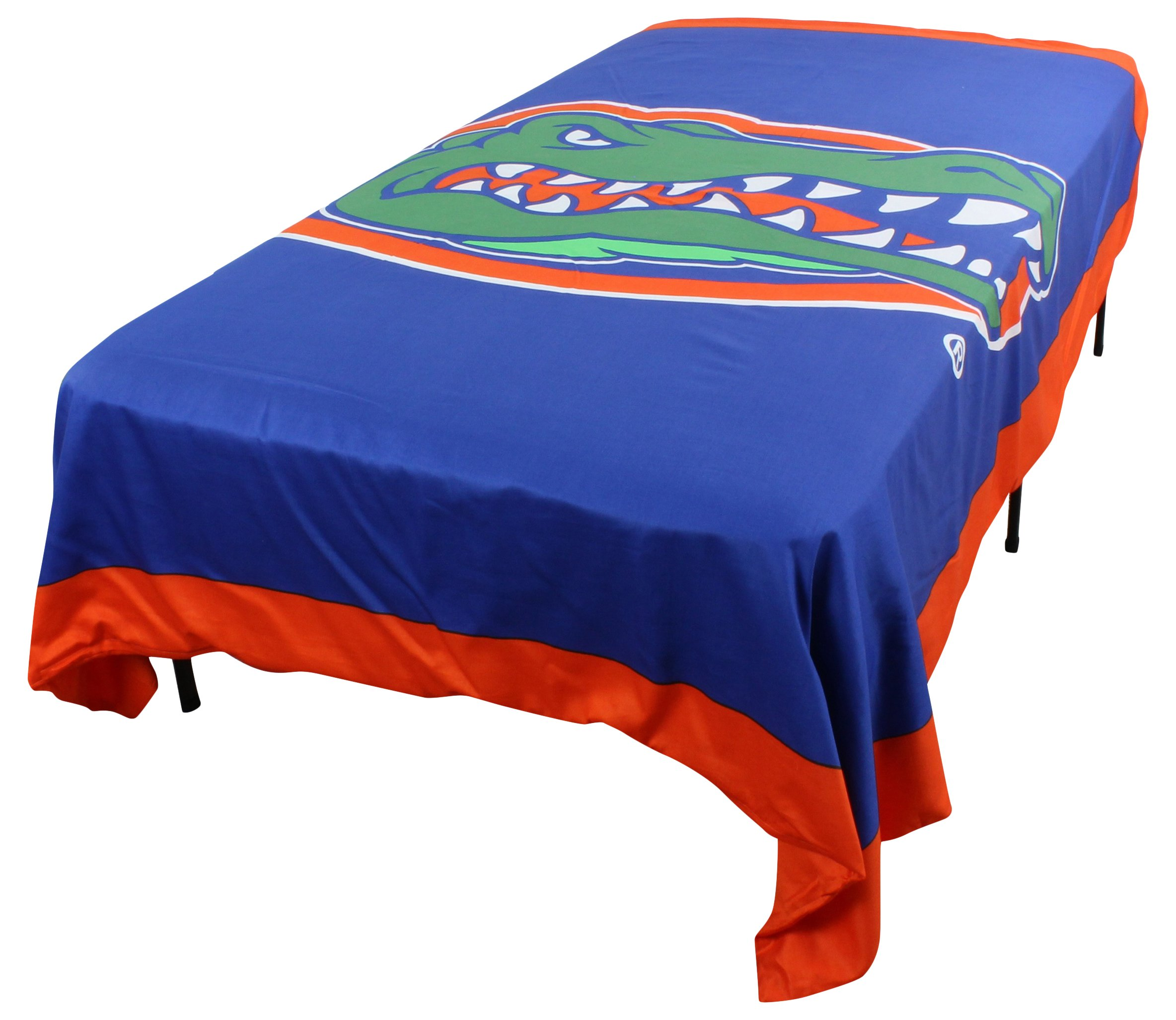 College Covers Florida Gators Duvet Cover/Summer Blanket, Twin