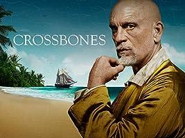 Crossbones, Season 1
