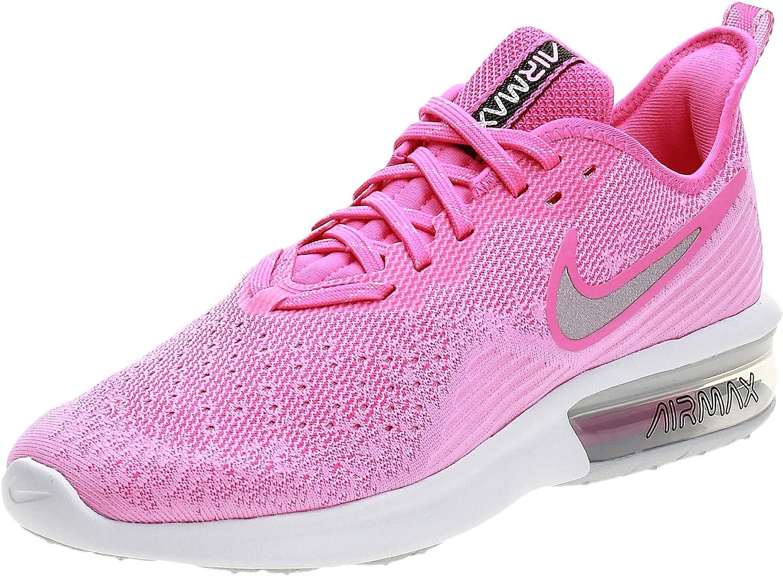 women's air max sequent 4 running shoe