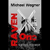 Raven - One: (Rheiderland Krimi: Ravens erster Fall) (German Edition)