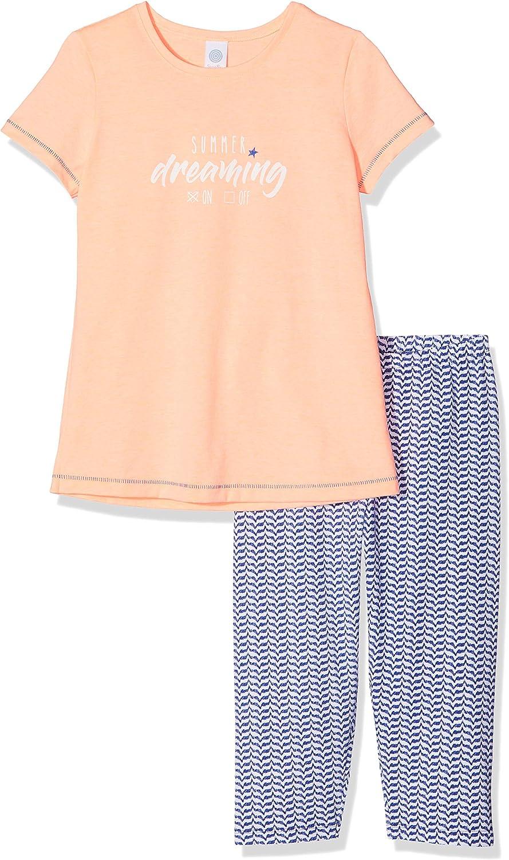 Sanetta Pyjama Short Pigiama Bambina
