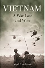 Vietnam: a War Lost and Won Paperback
