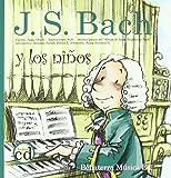 Bach y los niños (Los grandes compositores y los niños)