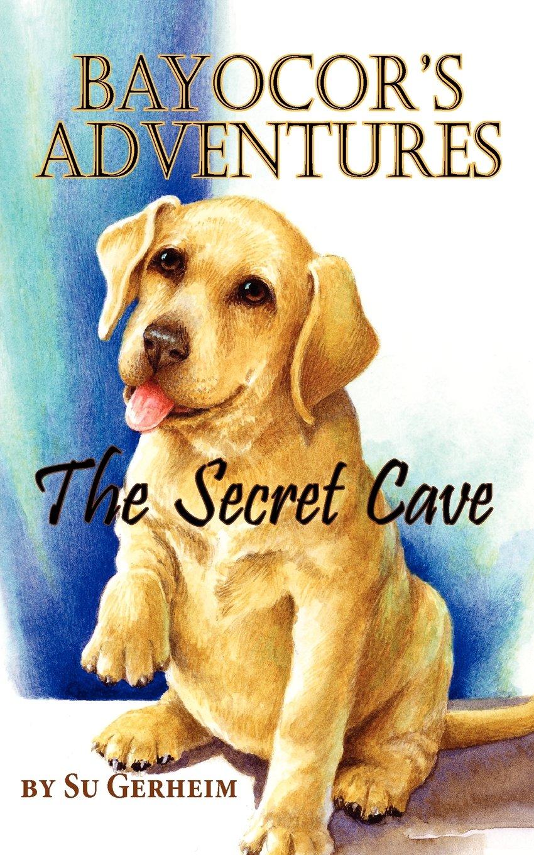 Download Bayocor's Adventures: The Secret Cave pdf epub