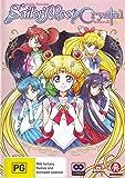 Sailor Moon Crystal Set 3 (Eps 27-39) (DVD)