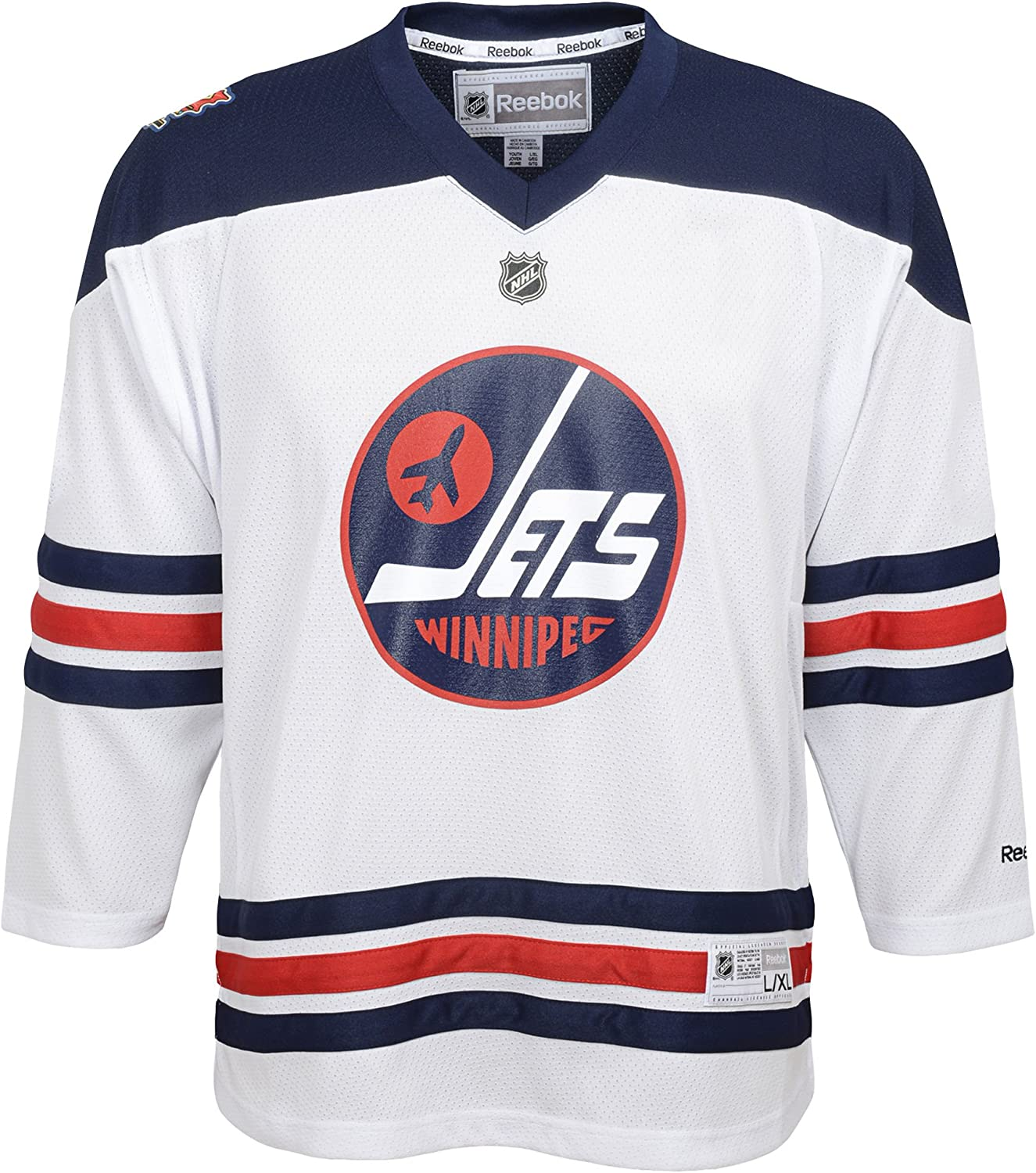 jets jersey heritage classic