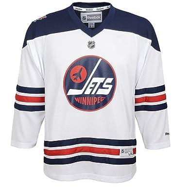 blank jets jersey