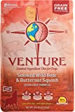 Earthborn Holistic Venture Smoked Wild Boar & Butternut Squash Grain Free Dry Dog Food