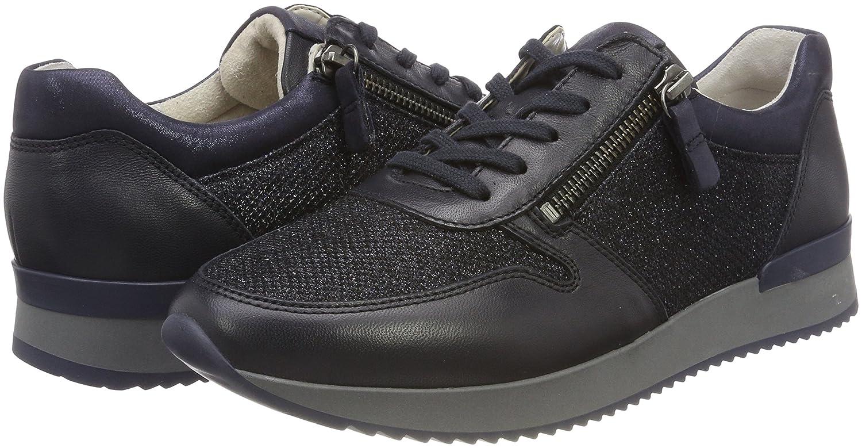 Gabor Shoes Casual Derbys Femme