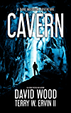 Cavern: A Dane Maddock Adventure (Dane Maddock Universe Book 4)