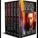 The Sins Series: Complete Box Set