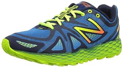 New Balance Mt980, Chaussures de Running Homme Bleu, 49 EU