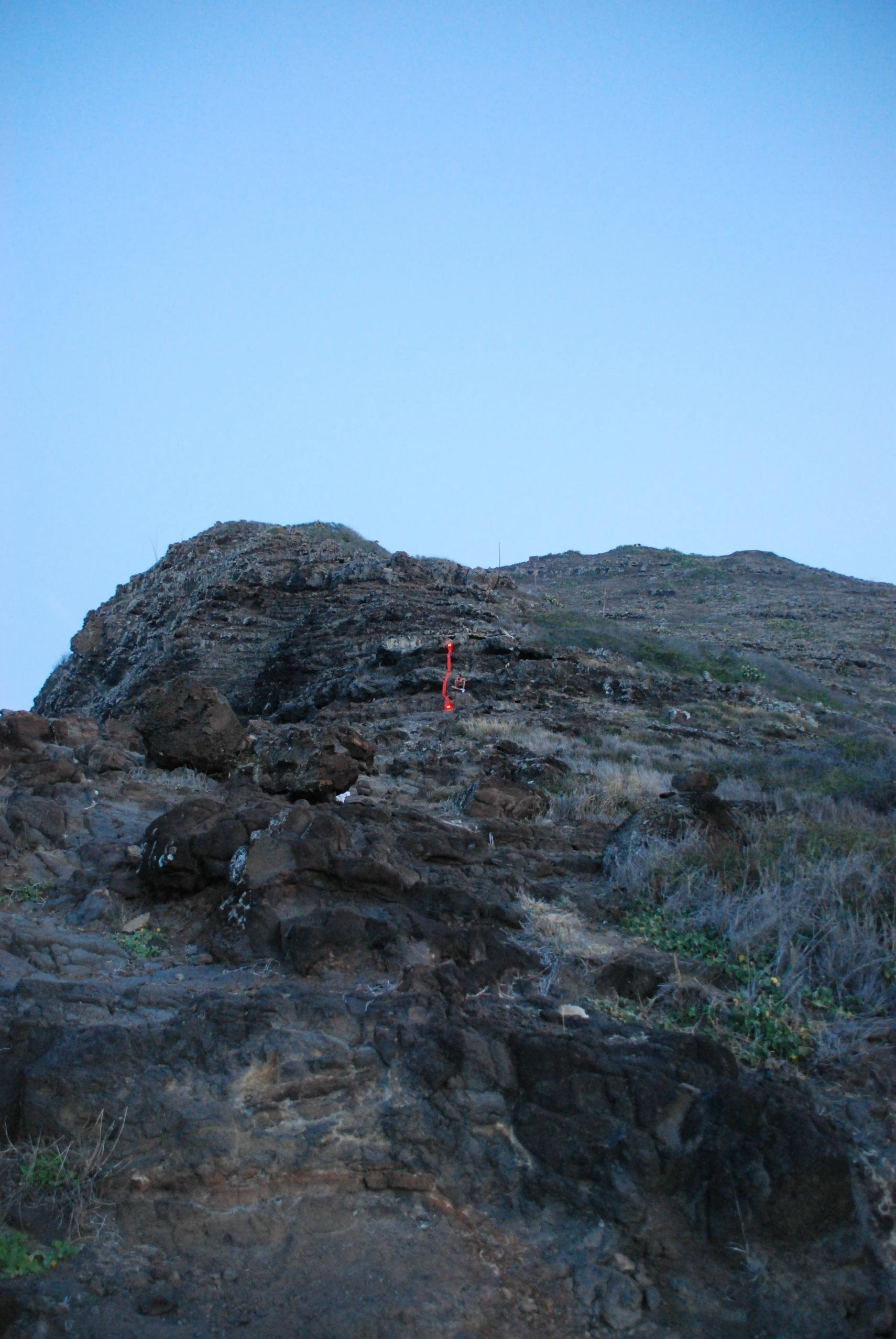 See/Rescue Streamer, Lighted Safety and Rescue Device for Any Terrain - Large by See/Rescue (Image #3)