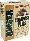 Ringer 3050 Compost Plus - 2 lb.