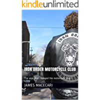 Iron Order Motorcycle Club: The year that changed the motorcycle club scene