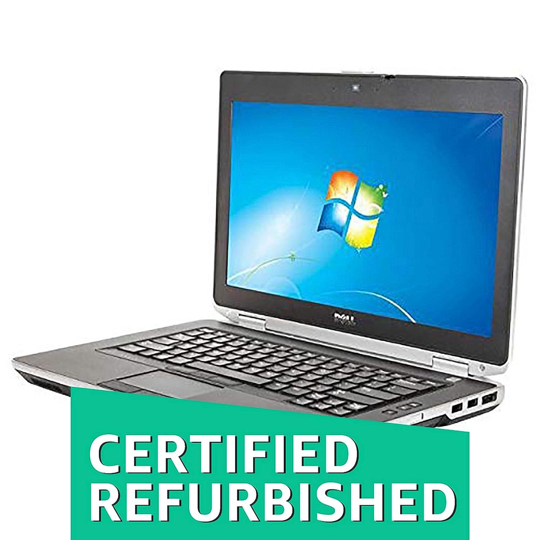 (Renewed) Dell Latitude E6420-I5-4 GB-512 GB 14-Inch Laptop