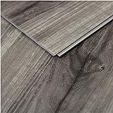 SELKIRK Vinyl Plank Flooring-Waterproof Click Lock Wood Grain-5.5mm SPC Rigid Core Larkyn SK559 Sample