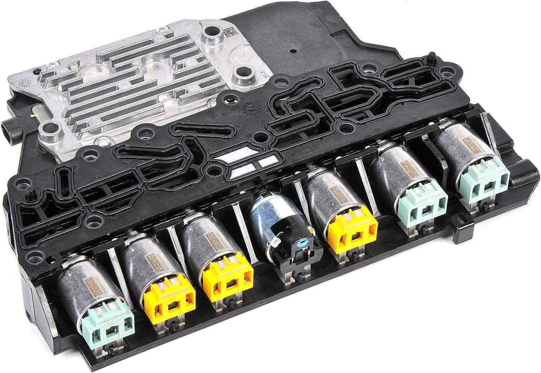 Lokar XS-68150 Black 8 Lever Automatic Transmission Shifter ...