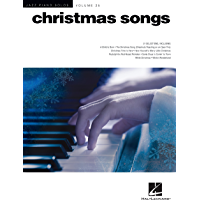 Christmas Songs: Jazz Piano Solos Series book cover