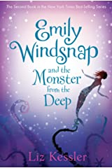 Emily Windsnap and the Monster from the Deep Kindle Edition