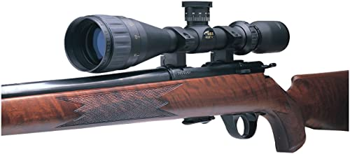 BSA Sweet 17 Rifle Scope (3-12x40)