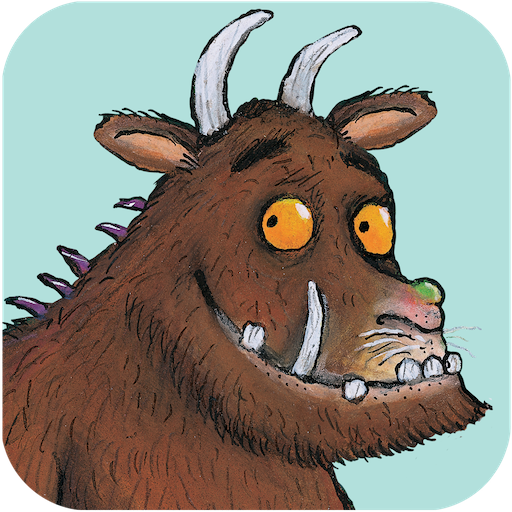 Gruffalo: Games (Easter Sale)