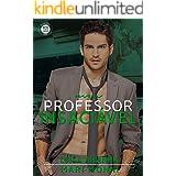 Meu Professor Insaciável (Meus Amores Livro 3)