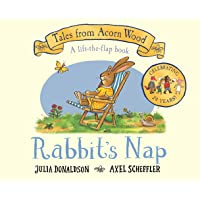 Tales from Acorn Wood: Rabbit's Nap: 20th Anniversary Edition