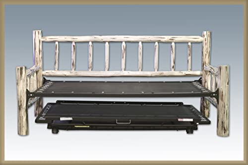 Montana Woodworks Collection Day Bed