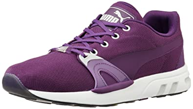 Puma Baskets XT S Matt  Shine Violettes