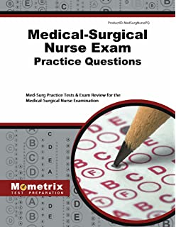 Medical surgical nursing review questions 2014 3rd edition by medical surgical nurse exam practice questions med surg practice tests exam review fandeluxe Image collections