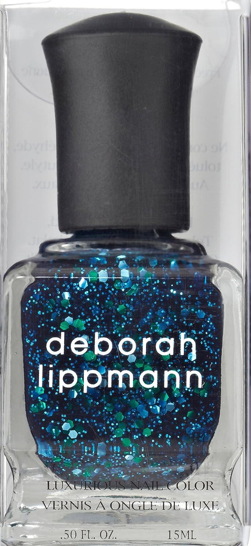 Amazon.com : deborah lippmann Glitter Nail Lacquer, Across The ...