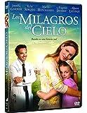 Los Milagros Del Cielo [DVD]