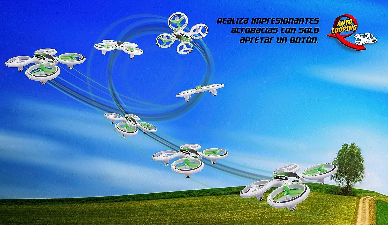 World Brands-Neon Racing (Xtrem Raiders) Mini Carreras Juguete ...