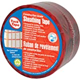 Tuck Tape Construction Grade Sheathing Tape