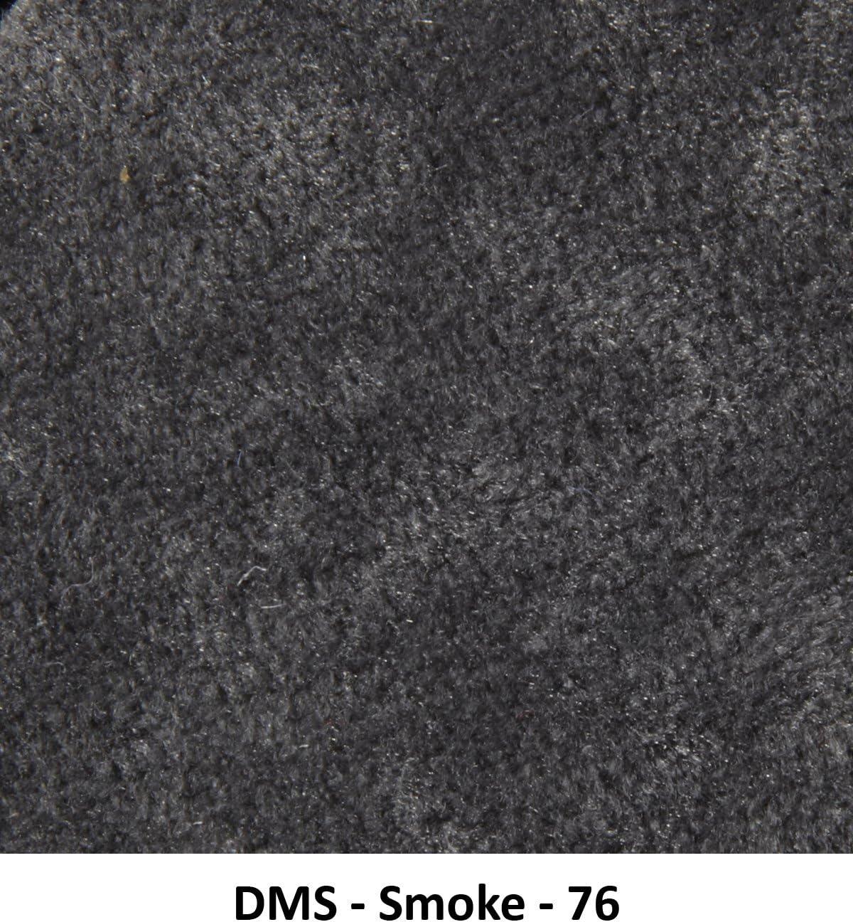 SuedeMat Smoke Custom Dash Cover DashMat 82051-00-76
