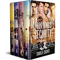 Four Kings Security Boxed Set (English Edition)