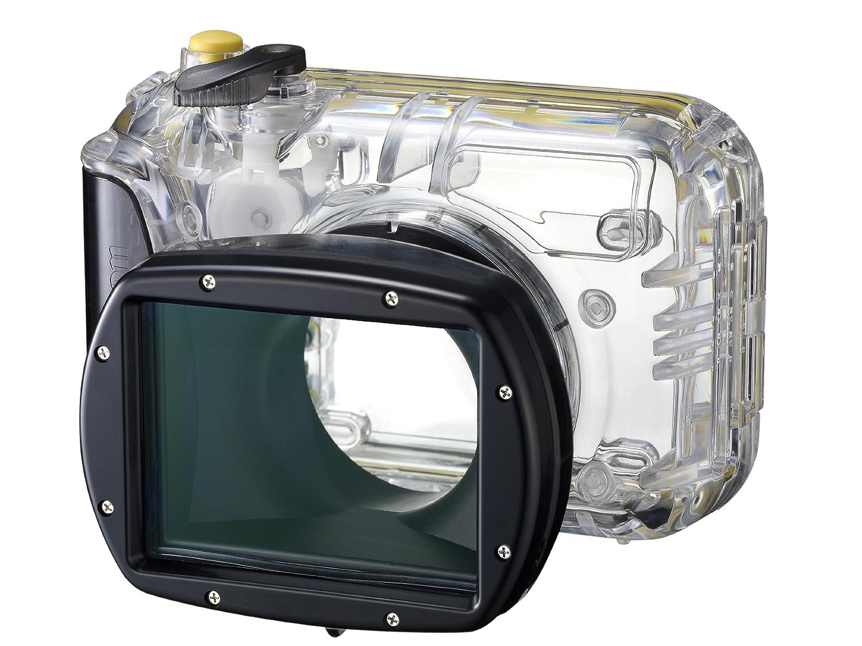 Canon WP-DC42 - Carcasa para fotografía subacuática Canon ...