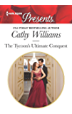 The Tycoon's Ultimate Conquest (Harlequin Presents Book 3664)
