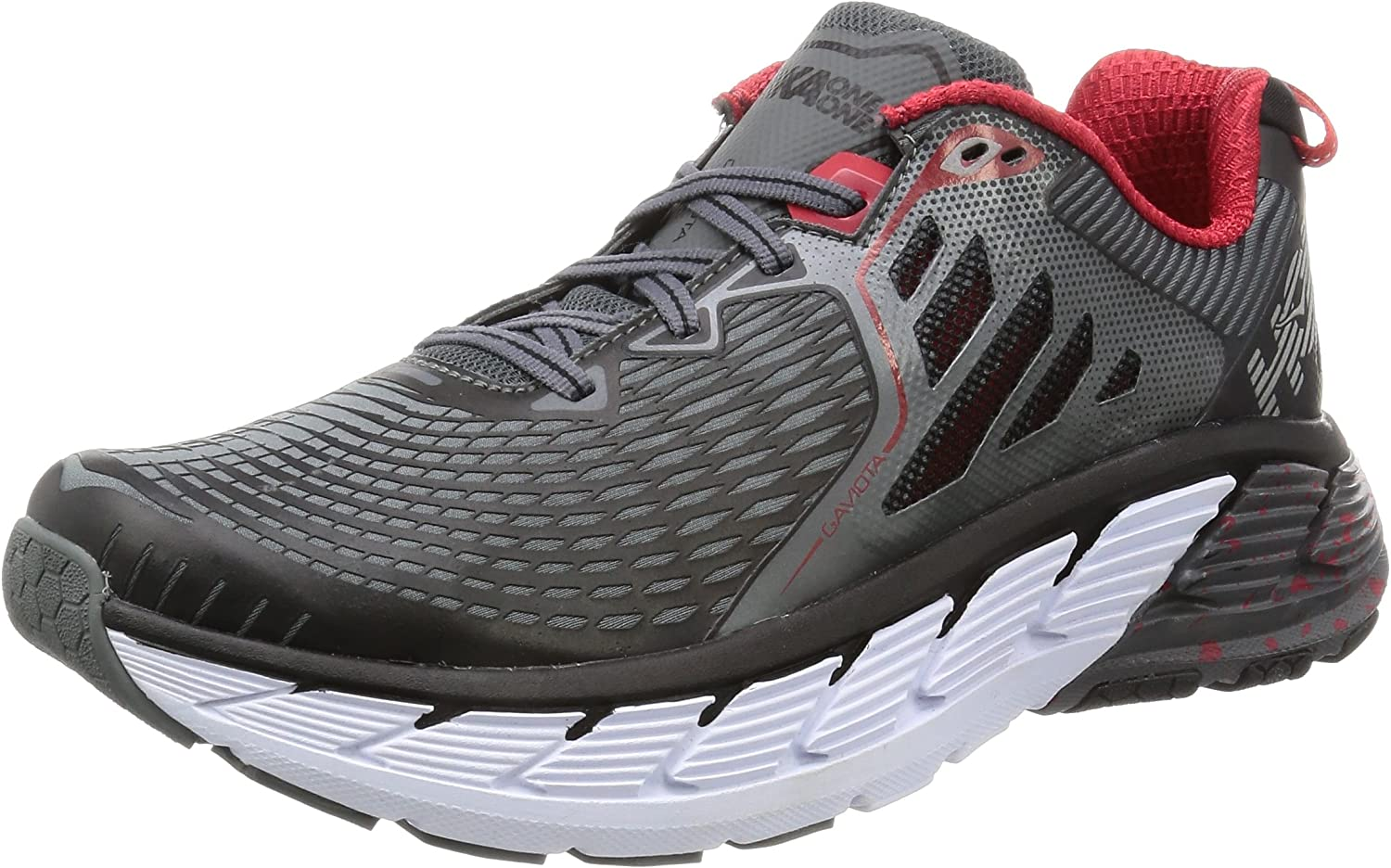 Amazon.com | Hoka One One Men's Gaviota Running Shoe | Road Running
