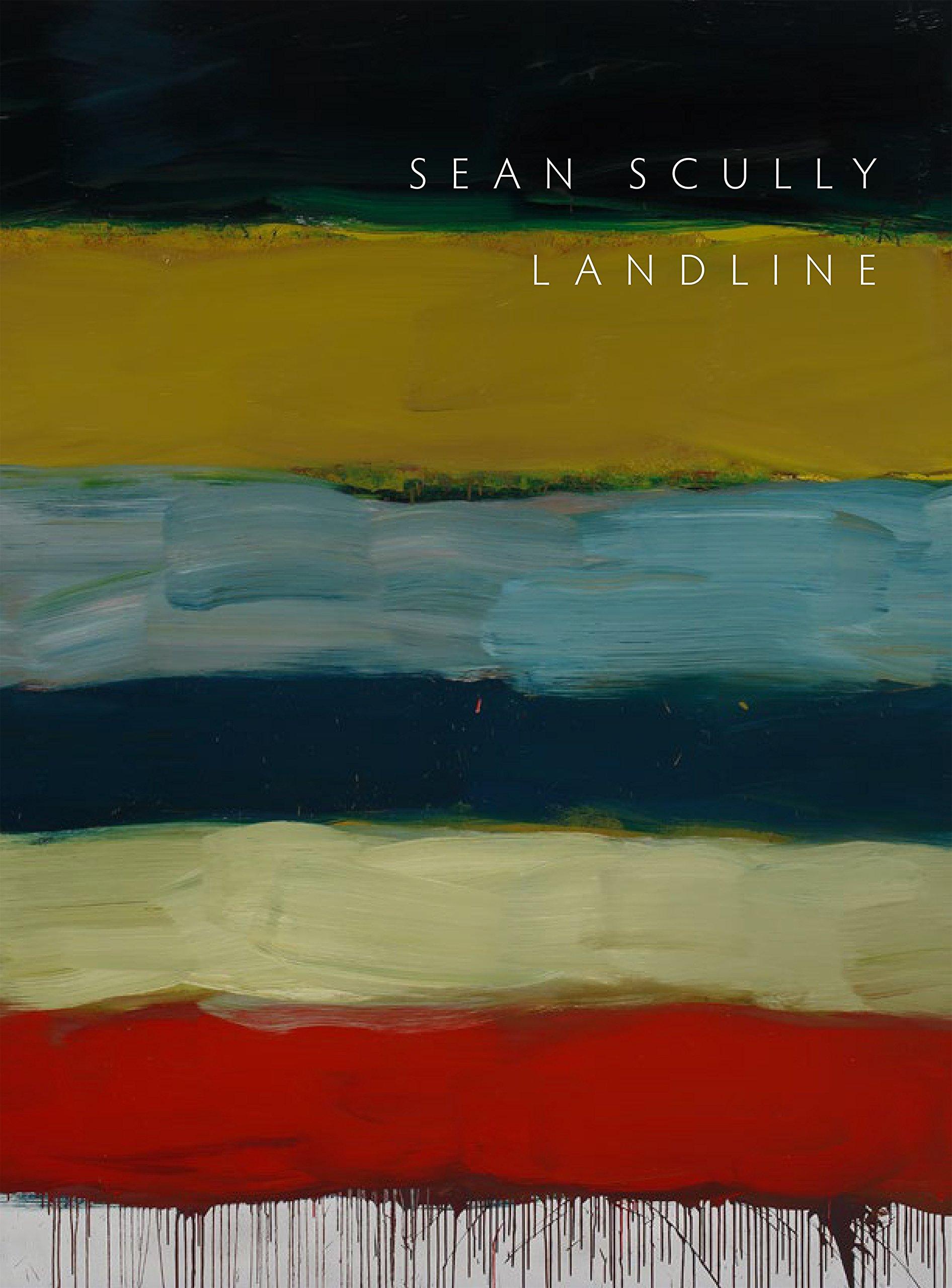 Sean Scully: Landline