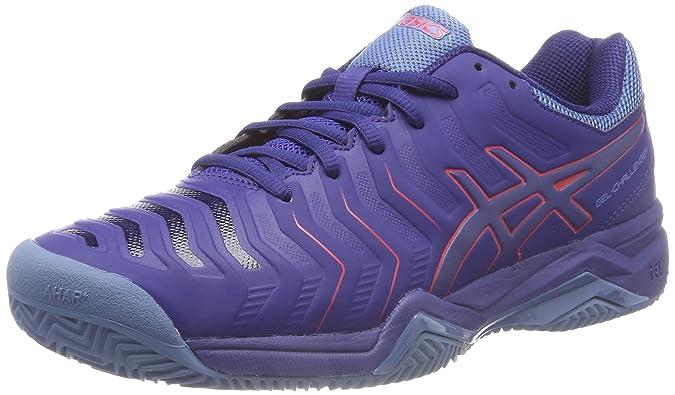 ASICS Gel-Challenger 11 Clay, Zapatillas de Tenis para Hombre: Amazon.es: Zapatos y complementos