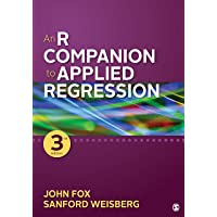 An R Companion to Applied Regression 3ed
