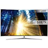 Samsung UE49KS9000 49-Inch Series 9 SUHD 4K Quantum Dot Display TV [Energy Class A+] (Certified Refurbished)
