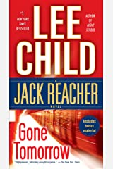 Gone Tomorrow (Jack Reacher, Book 13) Kindle Edition