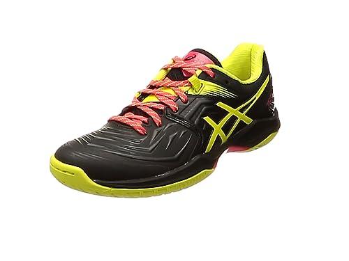 chaussures de handball femme asics